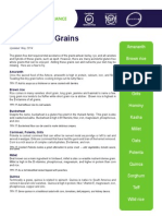 gf grains printable