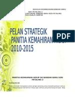 Lima Tahun 2010-2015