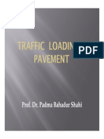 traffic consideration for Pavement.pdf
