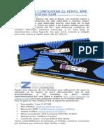 RAM XMP