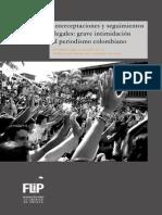 Informe Anual FLIP 2009