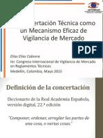 Concertacion Tecnica