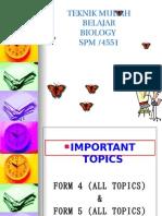 teknikmudahbelajarbiologispm2011-140415233736-phpapp02