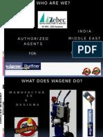 Hydraulic/Lube Oil Purifier