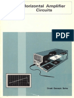 Tek Ho Riz Amp Circuits
