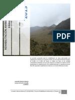 Proyecto Parque Natural Tibi