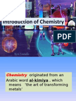 Chemistry form 4 Chapter 1