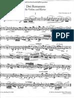 Clara Schumann for v, p