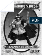 Cazador de Brujas