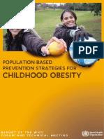 Child Obesity Eng