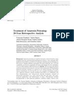 Treatment of Amatoxin Poisoning-20 Year Retrospective Analysis (J Toxicol Clin Toxicol 2002)