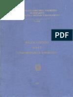 Regolamento sulle uniformi dell'Esercito (6566) 1997