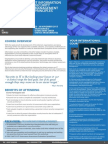 IT Information Security Management Principles, 23 - 26 November 2015 Dubai UAE