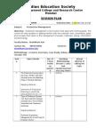 Production Management Kari Session Plan.docx
