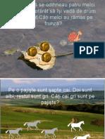 Probleme ilustrate Scadere
