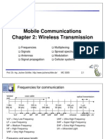 Introduction(Mobile Computing)