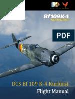 DCS Bf 109 K-4 Flight Manual En