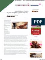 O Noua Reteta Jamie Oliver_ Friptura de Porc La Cuptor Cu Sorici Crocant