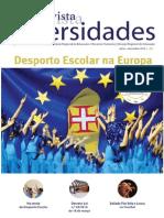 Revista Diversidades 45