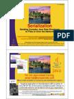 18 Java Serialization