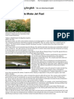[Tobacco Plant to Make Jet Fuel ] - [VOA - Voice of America English News].pdf