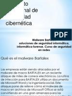 Soluciones de Seguridad Informatica Bartalex Iicybersecurity