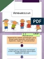 Appendicitis.pptx
