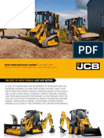 Bager Mini Jcb 1cx