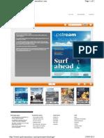 Www.upstreamonline.com Upstreamtechnology