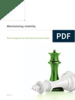 DS QlikView for Financial Services Risk Management En