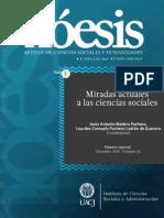Reseña de Fronteras y reconstrucciones en filosofía de la ciencia