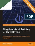Blueprints Visual Scripting for Unreal Engine - Sample Chapter