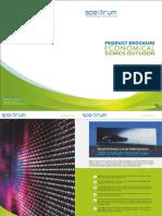 Spectrum Economic Series