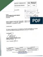 Acuerdo 12-14 Chinacota