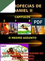 O sentido das 70 semanas de Daniel
