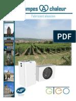Catalogue Gteo 2015