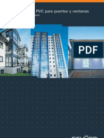 Sistemas de PVC Schüco