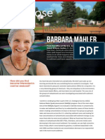 UpClose with Dr. Barbara Mahler of the USGS