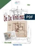 steamproject de da vinci machine