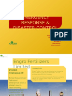 8. Emergency Response and Disaster Control by Asghar Naveed (Engro, Fertilizer Dharki)