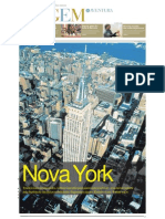 Nova York Agosto 2005