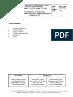PRO.453.SIG - Investigación de Incidentes, NC Y AC Y AP