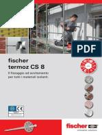 fischer termoz CS 8