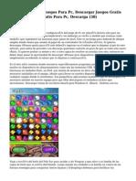 Article   Descargar Juegos Para Pc, Descargar Juegos Gratis Para Pc, Juegos Gratis Para Pc, Descarga (38)