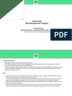 beta management company