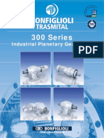 Bonfiglioni 300 Series (NEMA)