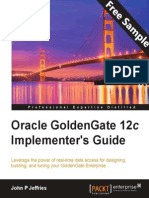 Oracle GoldenGate 12c Implementer's Guide - Sample Chapter