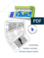 WebGIS General Overview V2 2015-03-31