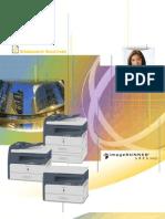 Copier Ir 1025 Series Brochure