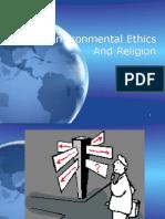 Environmental Ethics Ppt